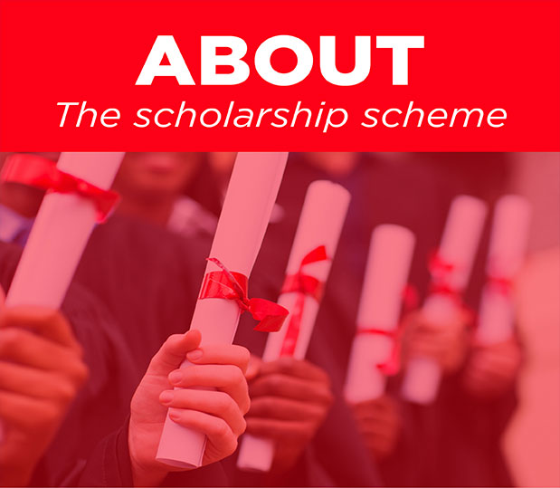 About The Scholarship