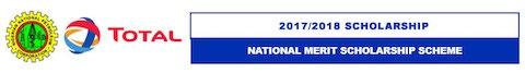 NNPC/Total Scholarship