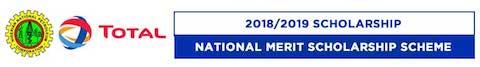 NNPC/Total Scholarship Scheme